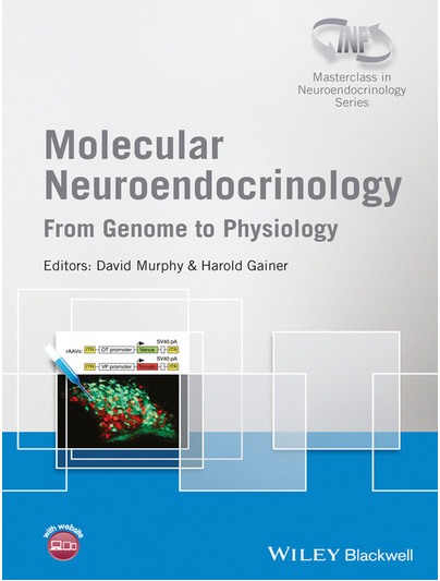Molecular Neuroendocrinololgy  From Genome to Physiology