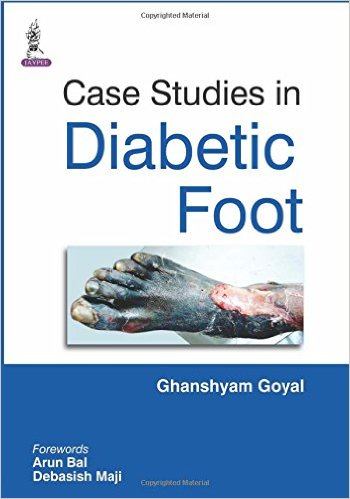 Case Studies in Diabetic Foot 1st Edition