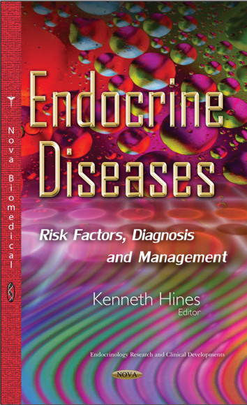 Endocrine Diseases: Risk Factors, Diagnosis and Management
