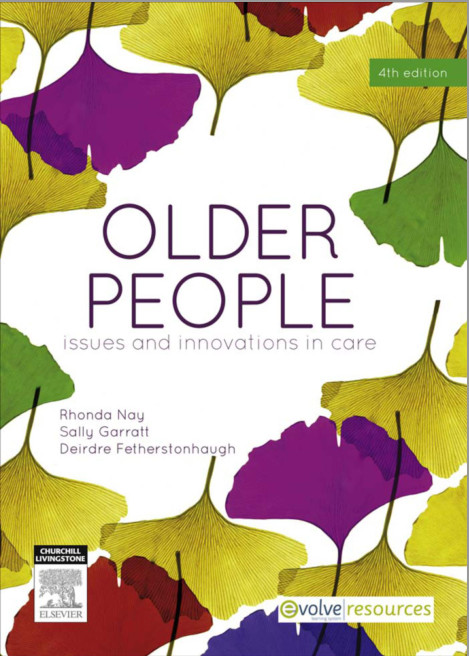 Older People: Issues and Innovations in Care, 4e 4th Edition