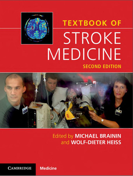Textbook of Stroke Medicine 2nd Edition
