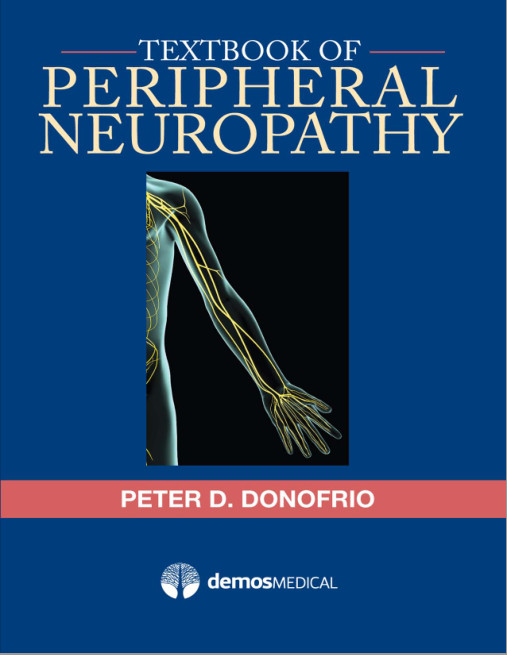 Textbook of Peripheral Neuropathy 1st Edition