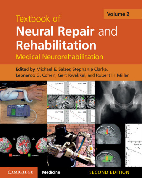 Textbook of Neural Repair and Rehabilitation (Volume 2) 2nd Edition