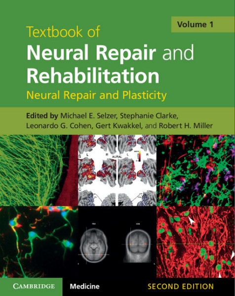 Textbook of Neural Repair and Rehabilitation (Volume 1) 2nd Edition