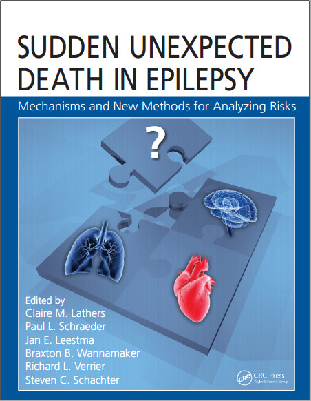 Sudden Unexpected Death in Epilepsy: Mechanisms and New Methods for Analyzing Risks 1st Edition