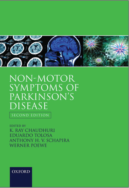 Non-Motor Symptoms of Parkinson's Disease 2nd Edition