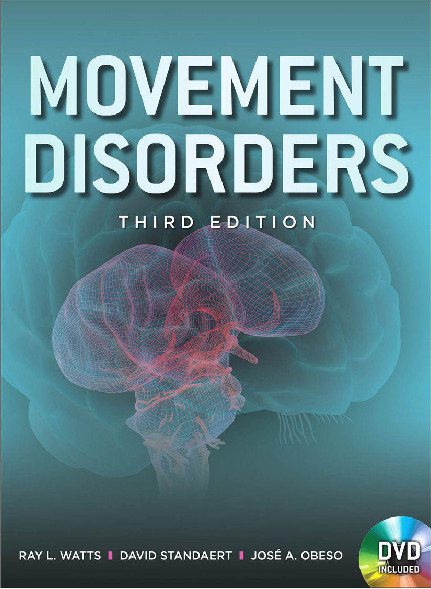 Movement Disorders, Third Edition 3rd Edition