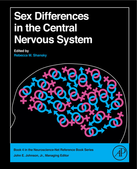 Sex Differences in the Central Nervous System 1st Edition