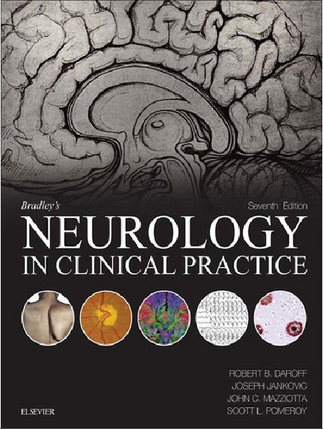 Bradley's Neurology in Clinical Practice, 2-Volume Set, 7e 7th Edition