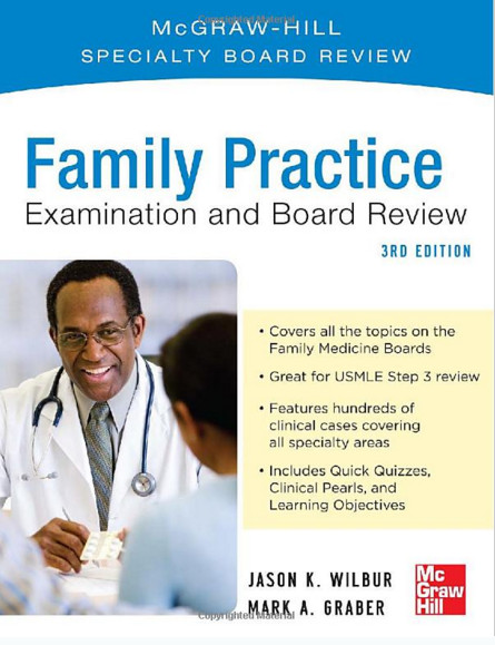 Family Practice Examination and Board Review, Third Edition 3rd Edition