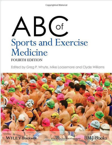 ABC of Sports and Exercise Medicine (ABC Series) 4th Edition