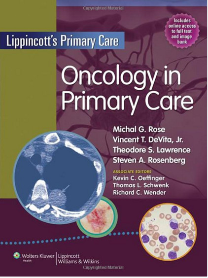 Oncology in Primary Care (Lippincott's Primary Care)