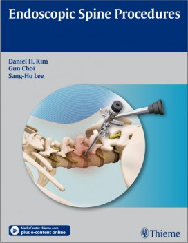 Endoscopic Spine Procedures 1st edition
