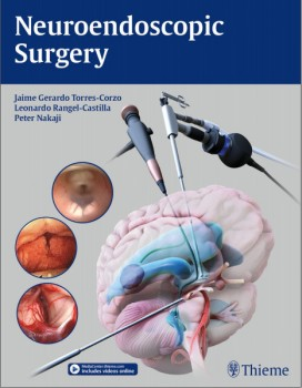 Neuroendoscopic Surgery 1st Edition