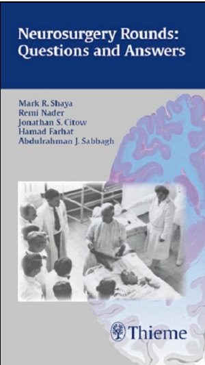 Neurosurgery Rounds: Questions and Answers Questions and Answers