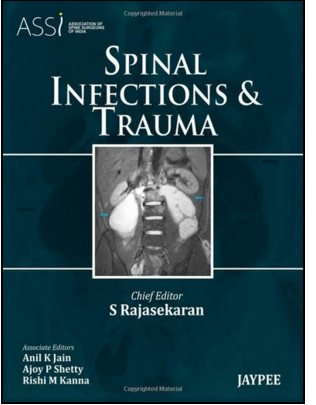 Spinal Infections and Trauma