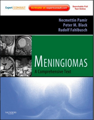 Meningiomas: A Comprehensive Text Expert Consult – Online and Print