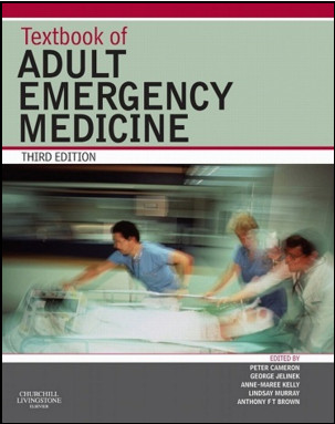 Textbook of Adult Emergency Medicine, 3rd Edition