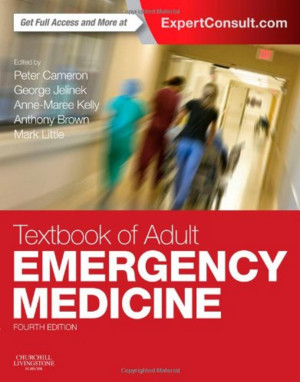 Textbook of Adult Emergency Medicine, 4th Edition