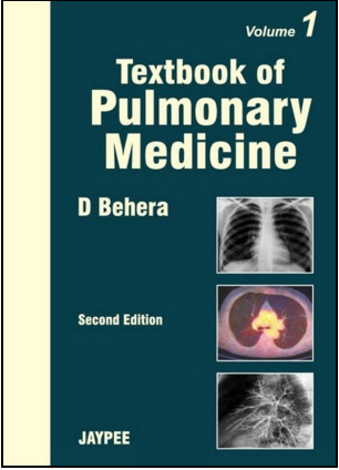Textbook of Pulmonary Medicine, 2-Volume Set
