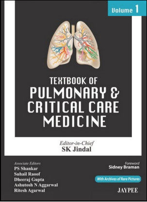 Textbook of Pulmonary and Critical Care Medicine, 2-Volume Set