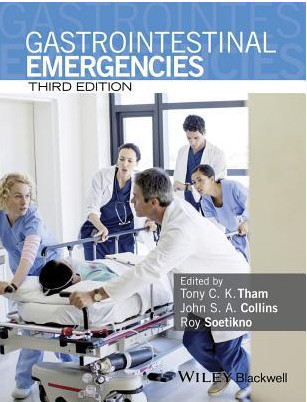 Gastrointestinal Emergencies