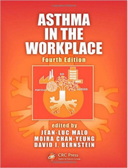 Asthma in the Workplace, Fourth Edition 4th Edition