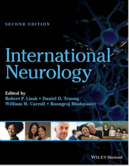 International Neurology 2nd Edition