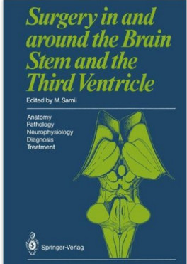 Surgery in and around the Brain Stem and the Third Ventricle: Anatomy · Pathology · Neurophysiology Diagnosis · Treatment