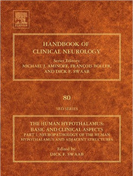 Human Hypothalamus: Basic and Clinical Aspects, Part II, Volume 80