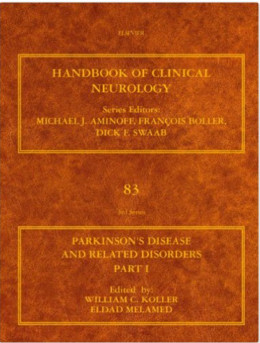 Parkinson's Disease and Related Disorders Part I, Volume 83