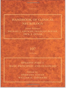 Epilepsy Part I: Basic Principles and Diagnosis, Volume 107