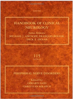 Peripheral Nerve Disorders, Volume 115