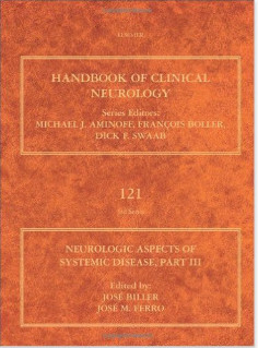 Neurologic Aspects of Systemic Disease Part III, Volume 121