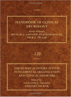 The Human Auditory System, Volume 129