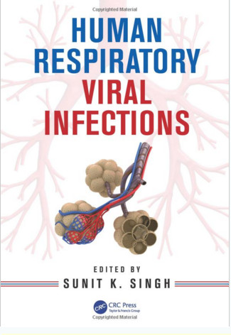 Human Respiratory Viral Infections 1st Edition