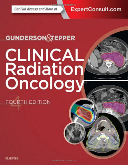 Clinical Radiation Oncology, 4e 4th Edition