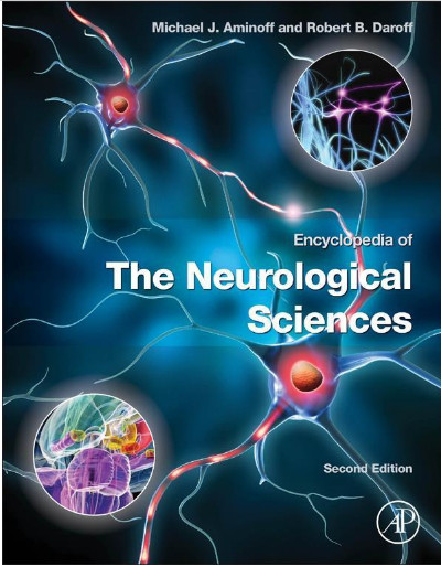Encyclopedia of the Neurological Sciences, Second Edition 2nd Edition
