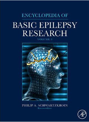 Encyclopedia of Basic Epilepsy Research 1st Edition