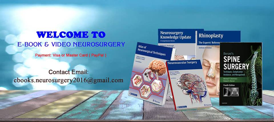 Neurosurgery books neurosurgery books pdf fandeluxe Choice Image