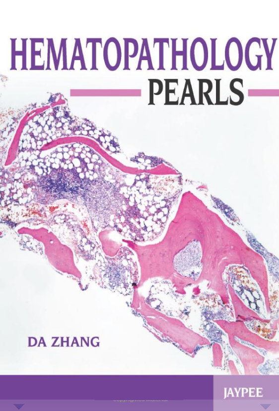 Hematopathology Pearls