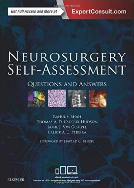 MCQs in Neurology and Neurosurgery for Medical Students (MasterPass