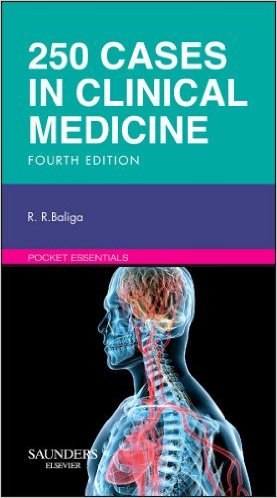 250 Cases in Clinical Medicine, 4e 4th Edition