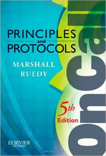 On Call Principles and Protocols, 5e 5th Edition
