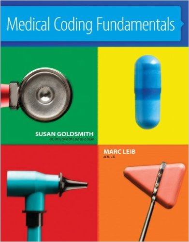 Medical Coding Fundamentals 1st Edition
