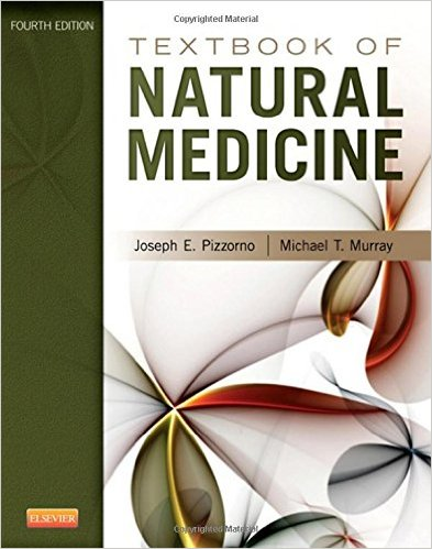 Textbook of Natural Medicine, 4e 4th Edition