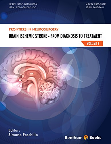 Frontiers in Neurosurgery Volume 3: Brain Ischemic Stroke - From Diagnosis to Treatment: Brain Ischemic Stroke - From Diagnosis to Treatment