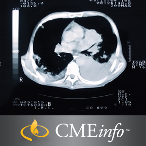Lung Cancer Imaging 2016 – Videos + PDF