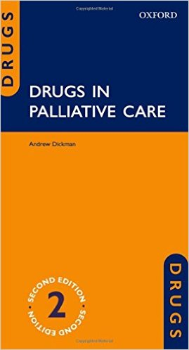 Drugs in Palliative Care 2nd Edition
