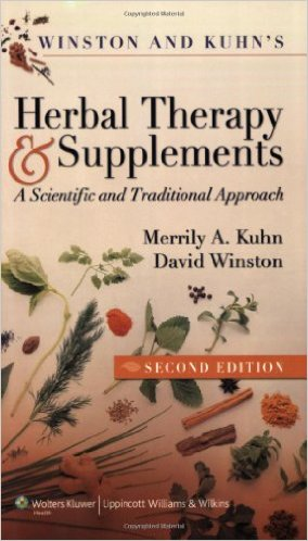 Winston & Kuhn's Herbal Therapy and Supplements: A Scientific and Traditional Approach Second Edition